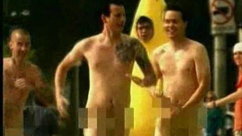 blink-182 - What's My Age Again? (2005)