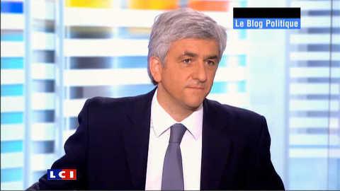 Le Blog Politique de Hervé Morin