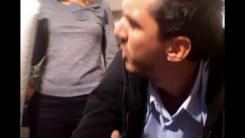 Le blog video de Luciano: Le coussin