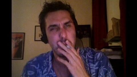 Le blog video de Luciano : Msn