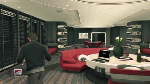 Blood Stone 007 - Starting Block - PS3 Xbox360