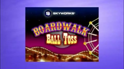 Boardwalk Ball Toss - Trailer - DS.mp4