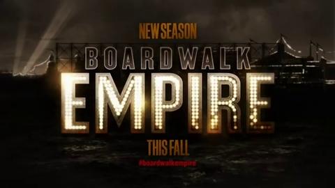 Boardwalk Empire Saison 3 - Teaser