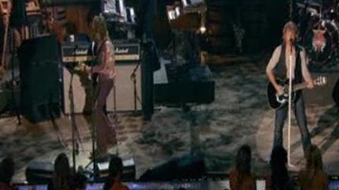 Bon Jovi - Lost Highway- Live The Concert (2008)