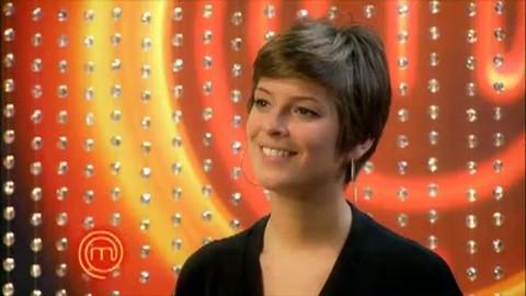 Bonus : Comment Audrey a-t-elle obtenu son tablier ?