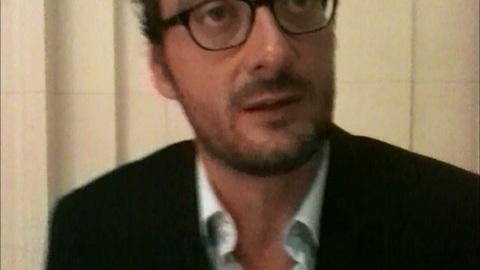Borgia : interview de Fabrice de la Patellière