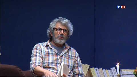 Boujenah adapte Woody Allen au théâtre