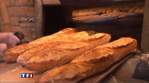 Un boulanger autodidacte redécouvre les saveurs d'antan