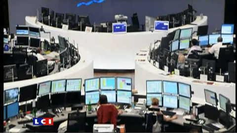 Les Bourses mondiales chutent fortement