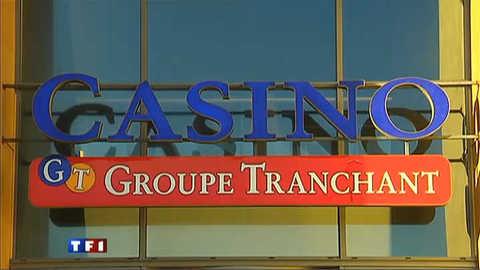 Braquage du casino de Dunkerque