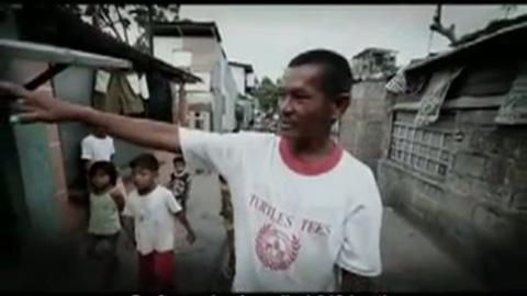 Brésil: Des bouteilles d'eau pour éclairer les bidonvilles