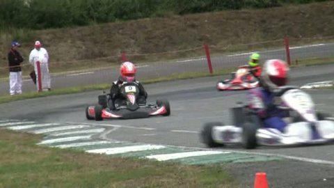 Bridgestone Cup à St Amand - Finale Rotax Max B