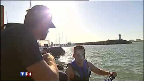 Les brigades nautiques veillent à la sécurité