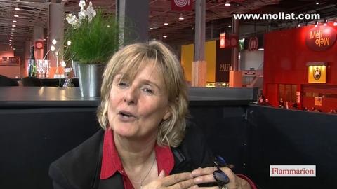 Brigitte Kernel - A cause d'un baiser