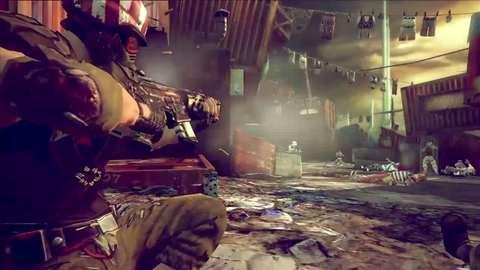 Brink - Launch Trailer - VF - PS3 Xbox360
