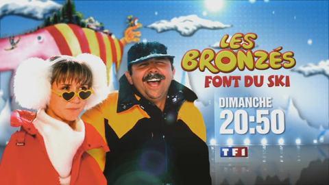 Les bronzés font du ski - DIMANCHE 26 FÉVRIER 2012 20:50