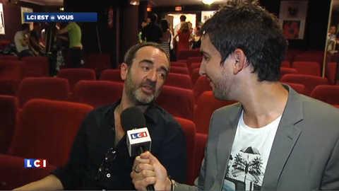 "Bruno Solo parrain de l'Humour en Capitales - ""OMG ! La Minute People"""