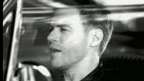 Bryan Adams - Open Road (2005)
