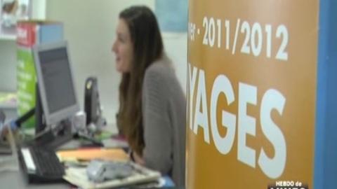 Des budgets serrés pour les vacances (Sarthe)