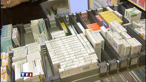 Buflomedil dangereux ? Des pharmaciens anticipent l'interdiction