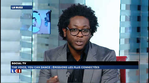 Le Buzz 1/2 - la social TV