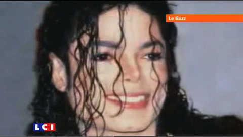 """""""Le Buzz"""" : Emission spéciale Michael Jackson"""