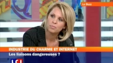 """Le Buzz"" : l'industrie du X en danger à cause du web ?"