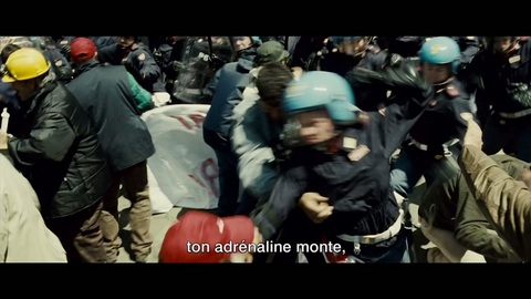 A.C.A.B. (All Cops Are Bastards) - Bande annonce