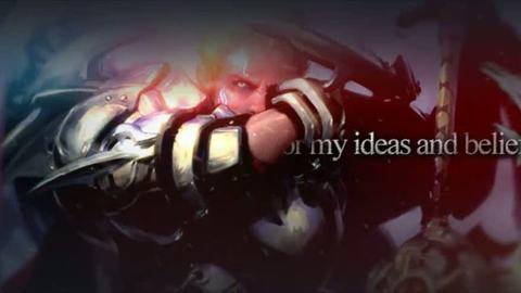 Cabal II - Storyline Trailer - PC