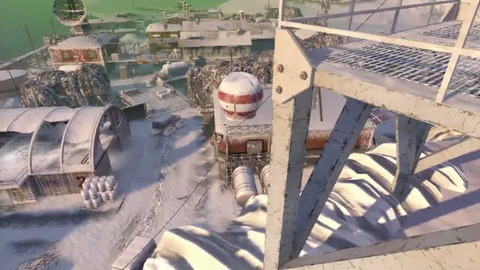 Call of Duty Black Ops - First Strike DLC Trailer - PS3 Xbox360 PC