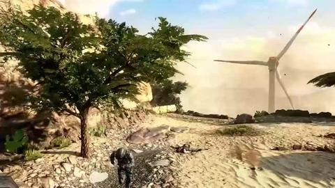 Call of Duty Black Ops 2 - Trailer multijoueur