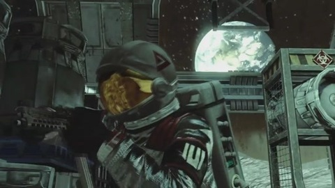 """Call of duty: Black ops Zombies """"REZURRECTION"""" map pack preview - Moon gameplay"""