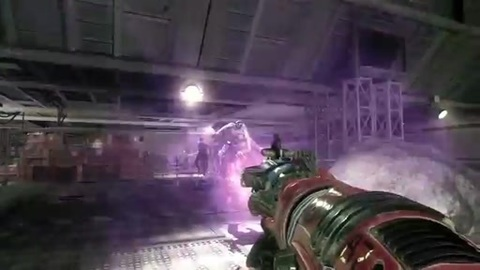 """Call of duty: Black ops Zombies  """"REZURRECTION"""" map pack preview + Moon gameplay"""