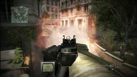 Call of Duty Modern Warfare 3 - Tango Down Multiplayer Trailer - PS3 Xbox360 PC