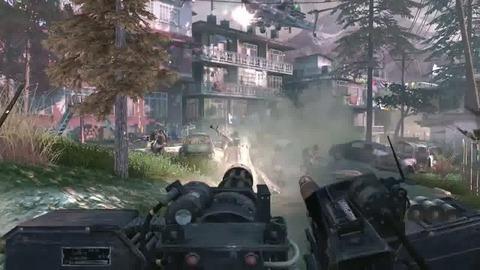 Call of Duty : Modern Warfare 3 - Redemption Single Player Trailer