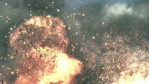 Call of Duty : Modern Warfare 3 - trailer de lancement