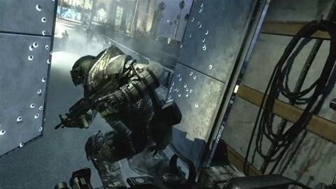 Call of Duty Modern Warfare 3 FINAL TRAILER !