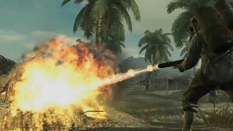 Call of Duty World at War - Trailer 1 - Xbox360/PS3