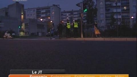 Les cambrioleurs passent à l'heure d'hiver (Lyon)