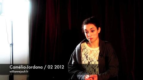 Camélia-Jordana : l'album pour 2013