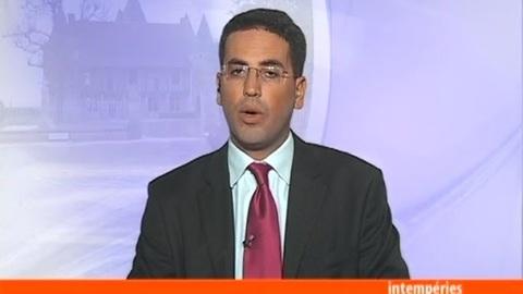 Canal32 - le JT du 03/05/2012