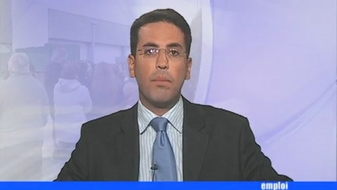 Canal32 - le JT du 28/04/2011