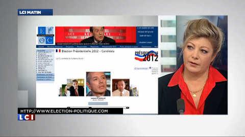 """""""Des candidats à la présidentielle… inattendus !"""""""