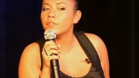 Candiie, son premier One Woman Show