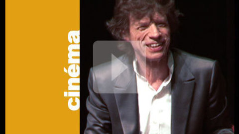 Cannes 2010 - Mick Jagger
