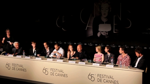 "Cannes 2012 ""Lawless"""