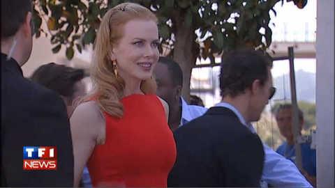 Cannes 2012 : quand Nicole Kidman ignore ses fans