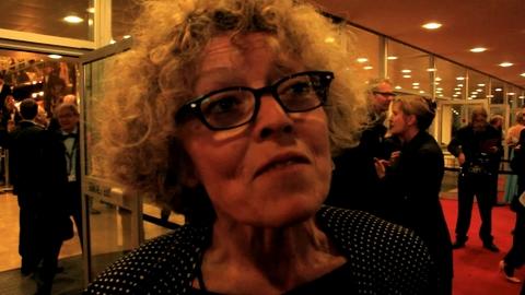 """Cannes 2012 """"Vous n'avez encore rien vu"""""""