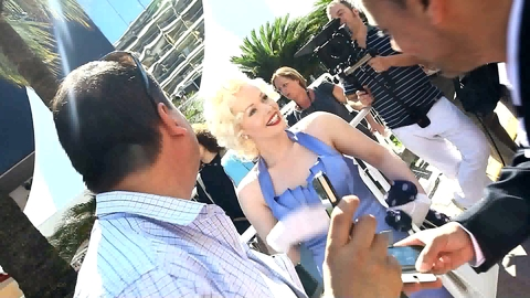 Cannes Jour 1 : Ouverture