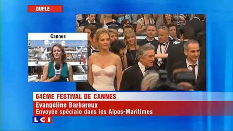 Cannes: pour qui la Palme? Le jury délibère